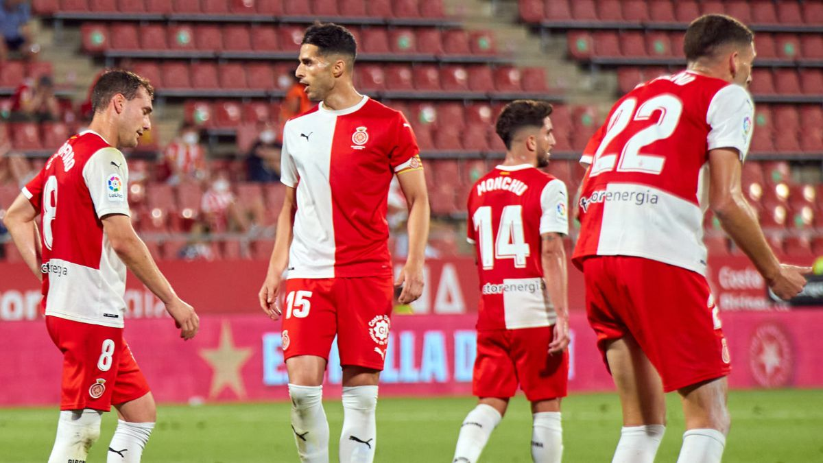 Girona-forced-to-a-new-revolution-in-its-squad