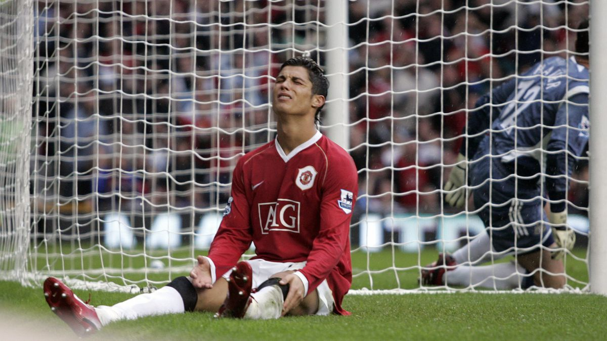 """Pires:-""""Cristiano-made-feints-and-the-English-didn't-like-him-..."""""""