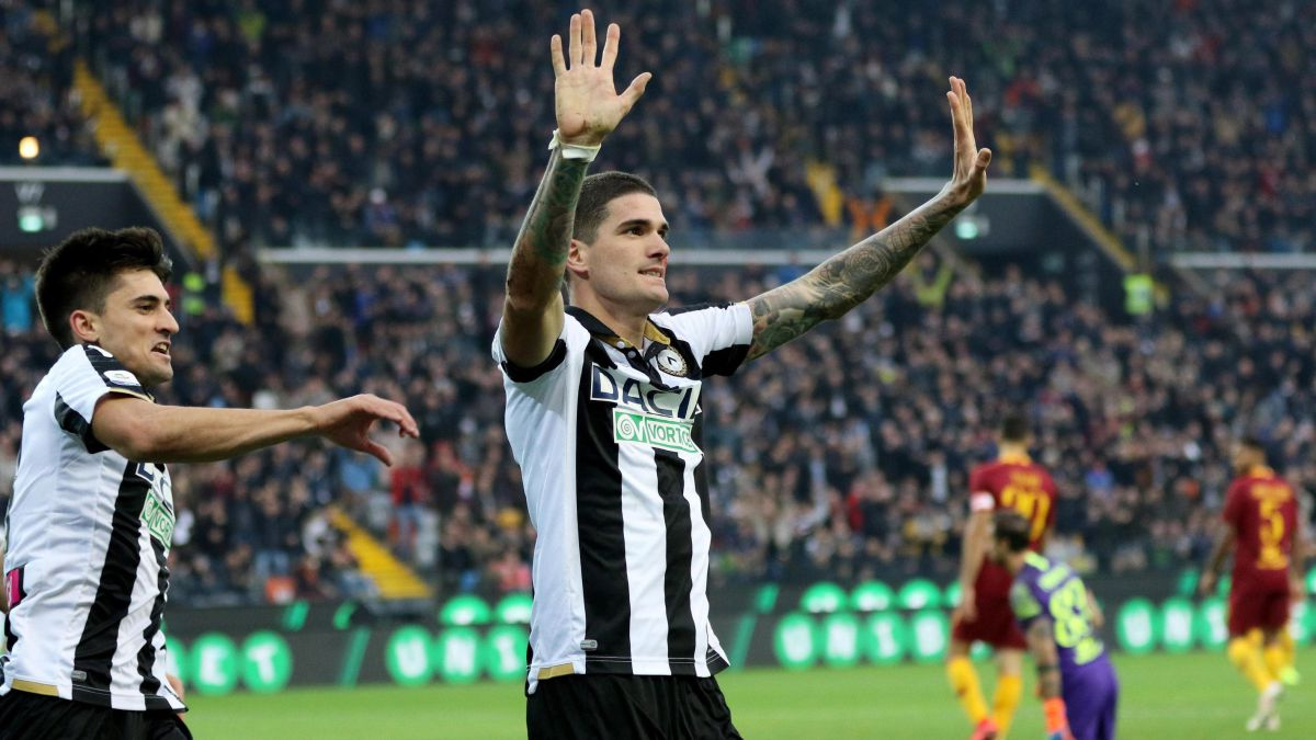 """Udinese-opens-their-hand:-""""Atlético-are-ahead-of-De-Paul"""""""