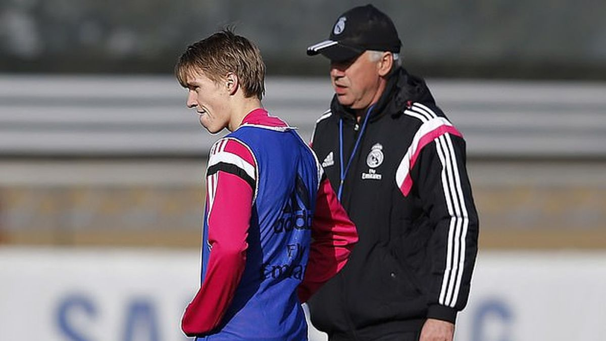 Madrid-with-another-Odegaard