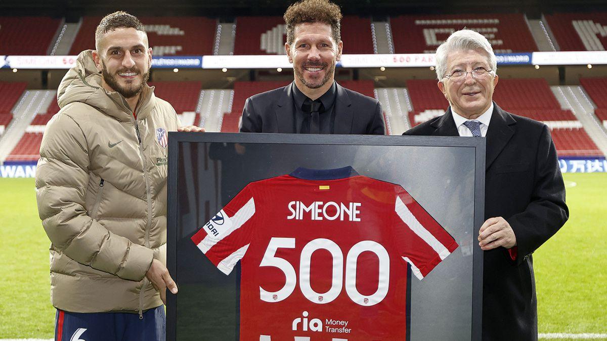 Simeone's-superlative-challenge
