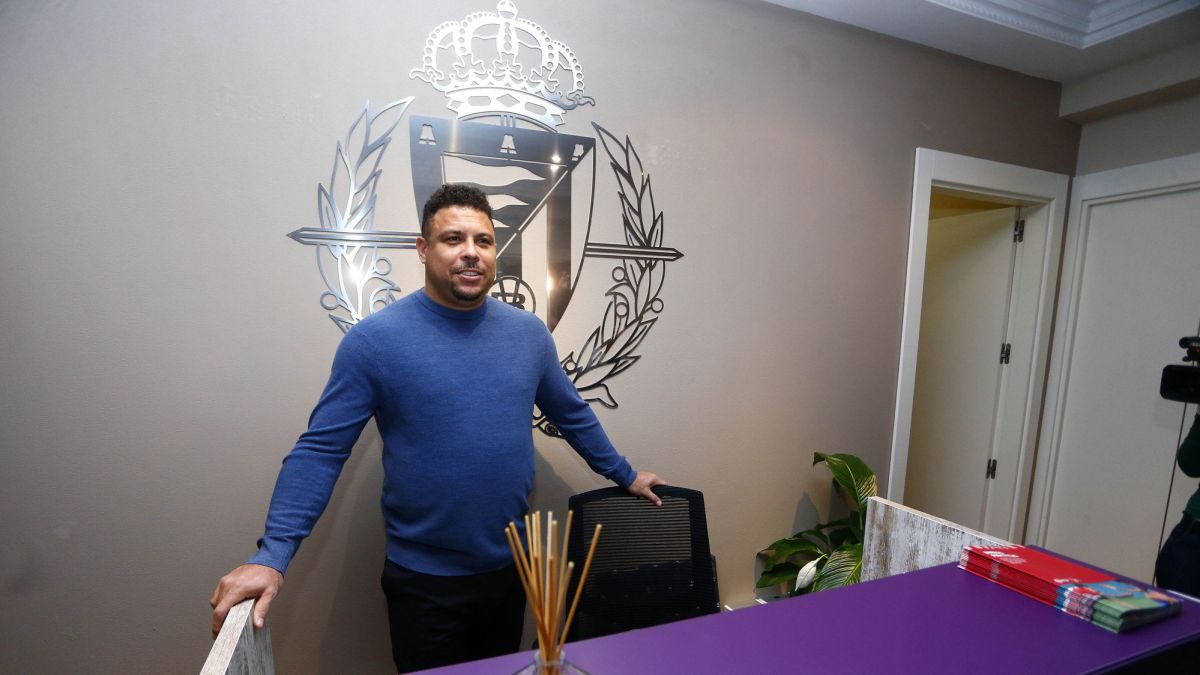 Ronaldo's-Real-Valladolid-speaks-more-and-more-Brazilian