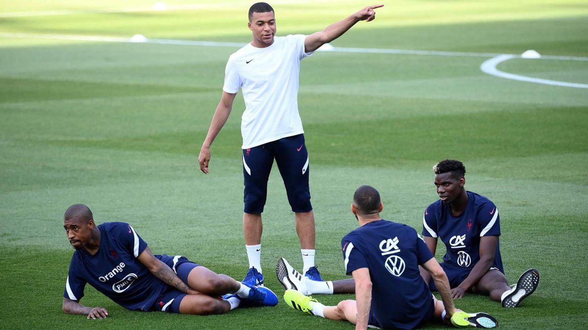 """Kimpembe:-""""Mbappé-won't-take-long-to-score-a-goal"""""""
