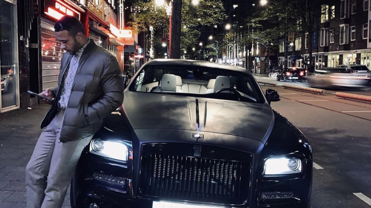 """""""He-showed-up-to-a-game-with-the-reserves-in-Rolls-Royce"""""""