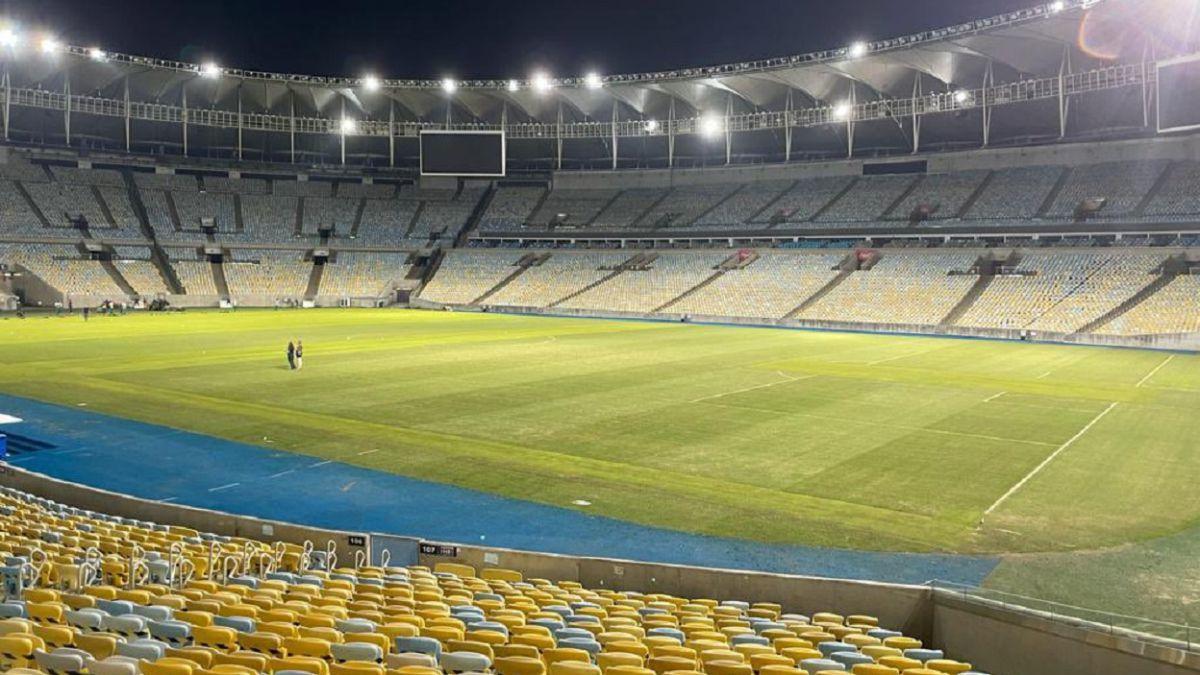 Conmebol-prepares-the-Maracana-for-the-final