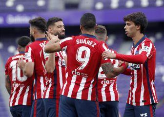 Fechas claves en el calendario del Atlético: derbi, primera jornada, última jornada…