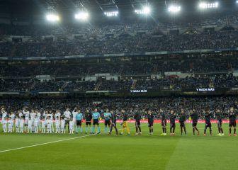 El estreno del Madrid con público en el Bernabéu ya tiene fecha