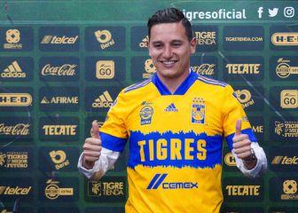 Thauvin admitió que rechazó una oferta para ir al Atlético