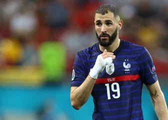 «Cuando me pedían que comparara a Kane, decía Benzema»