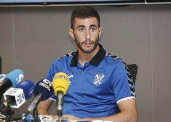 Jacobo González, en la agenda del Albacete