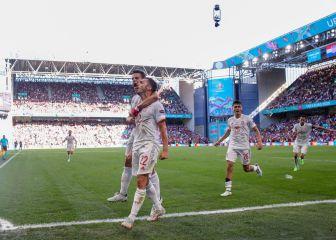 España en la Eurocopa: cuadro, cruces y contra quién jugaría en semifinales y final
