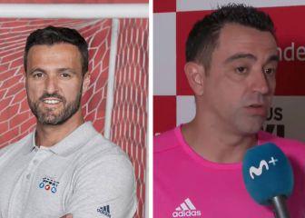 Madridistas y no madridistas aplauden a Kiko por su ejemplar respuesta a Xavi