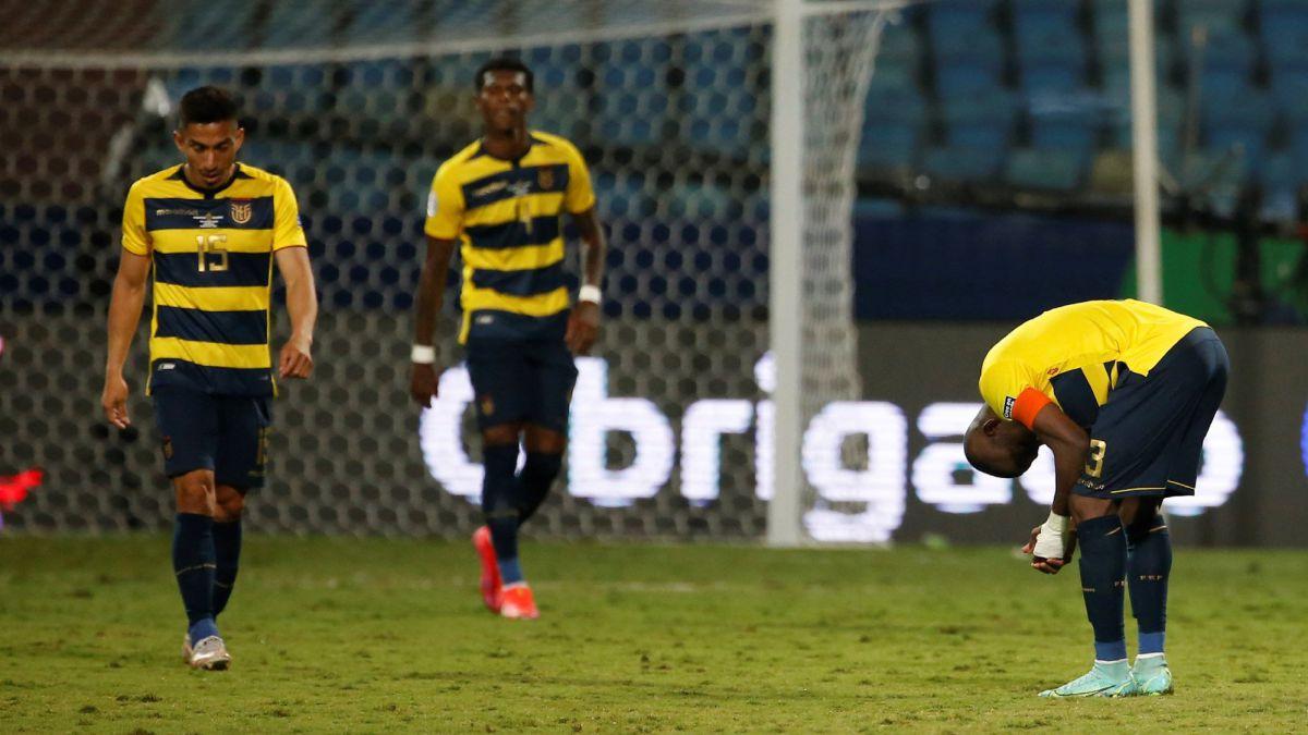 No-victories-for-Ecuador-in-its-passage-through-the-Copa-América