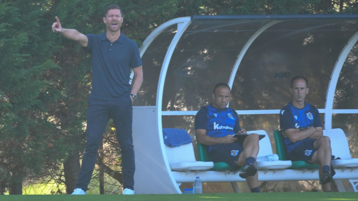 Xabi-Alonso-will-have-30-players-on-Sanse's-return-to-work