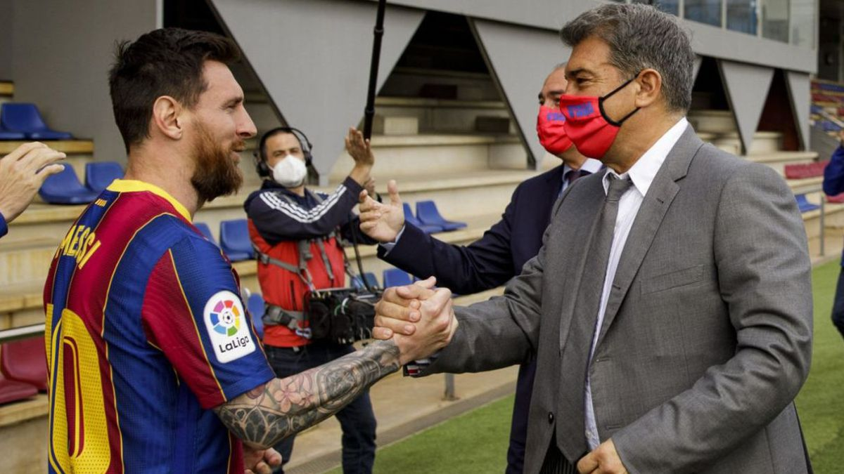 The-4-signings-and-the-inscription-of-Messi-are-in-danger