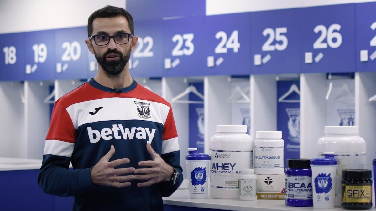 Leganés-suppresses-the-figure-of-the-nutritionist-for-the-first-team
