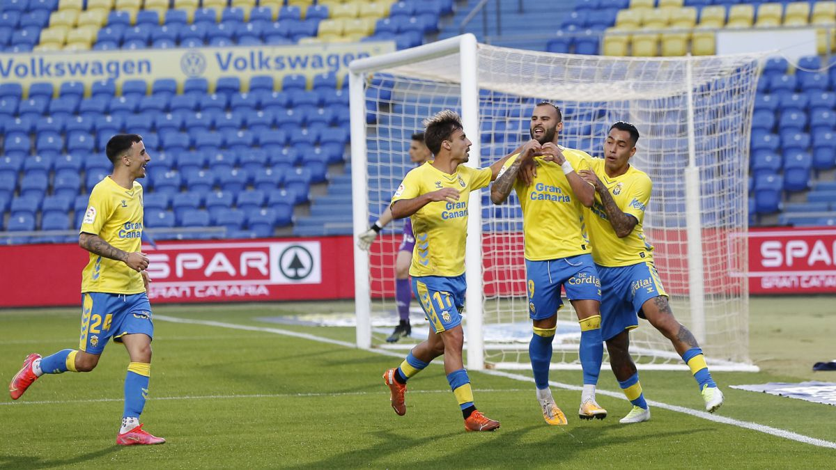 Las-Palmas-hurries-for-Jesé-and-puts-the-sale-of-Araujo-on-track