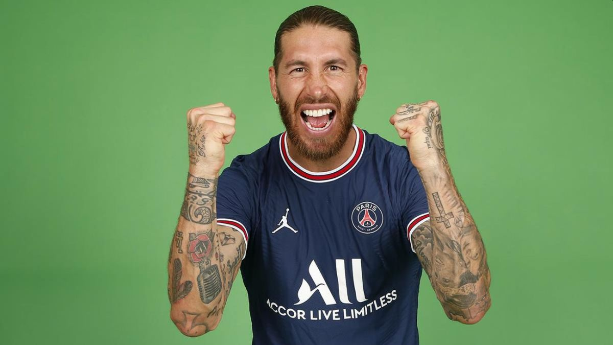 Ramos-to-the-top-salary-of-PSG