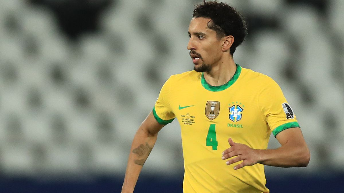 Marquinhos-in-the-defensive-security-of-Brazil