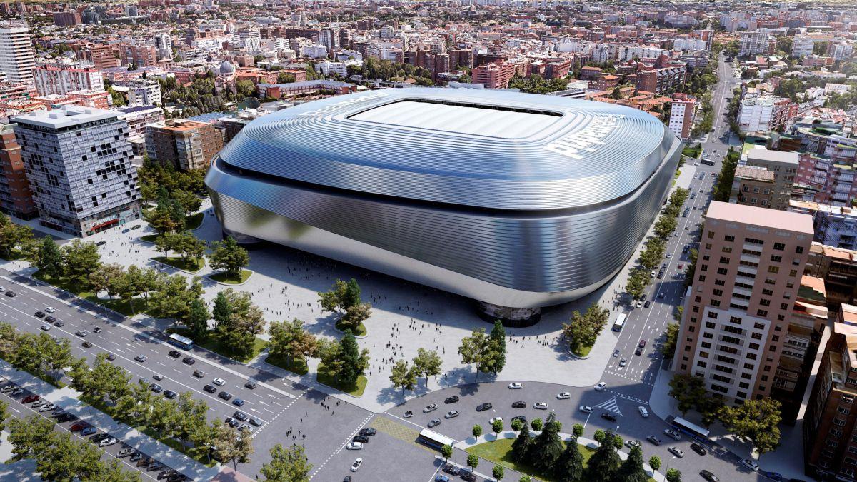 Florentino-Pérez's-plans-for-the-new-Bernabéu