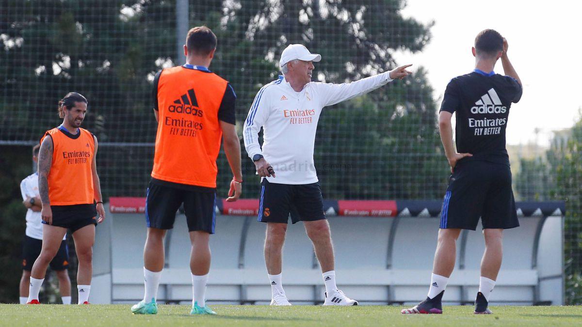 Ancelotti's-decisions