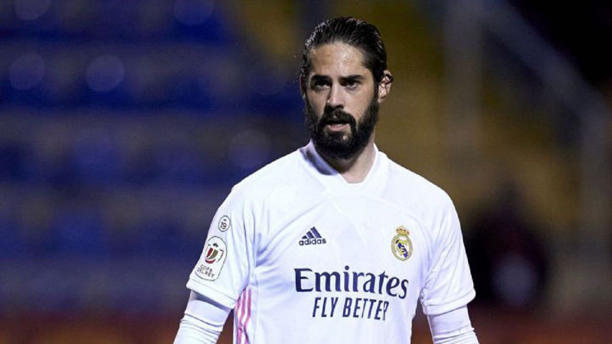 The-suspicious-tweet-of-Naples-about-Isco