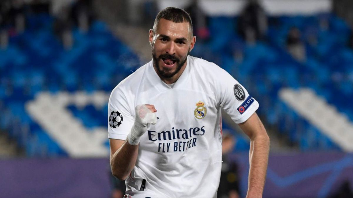 Benzema-will-continue-in-Madrid