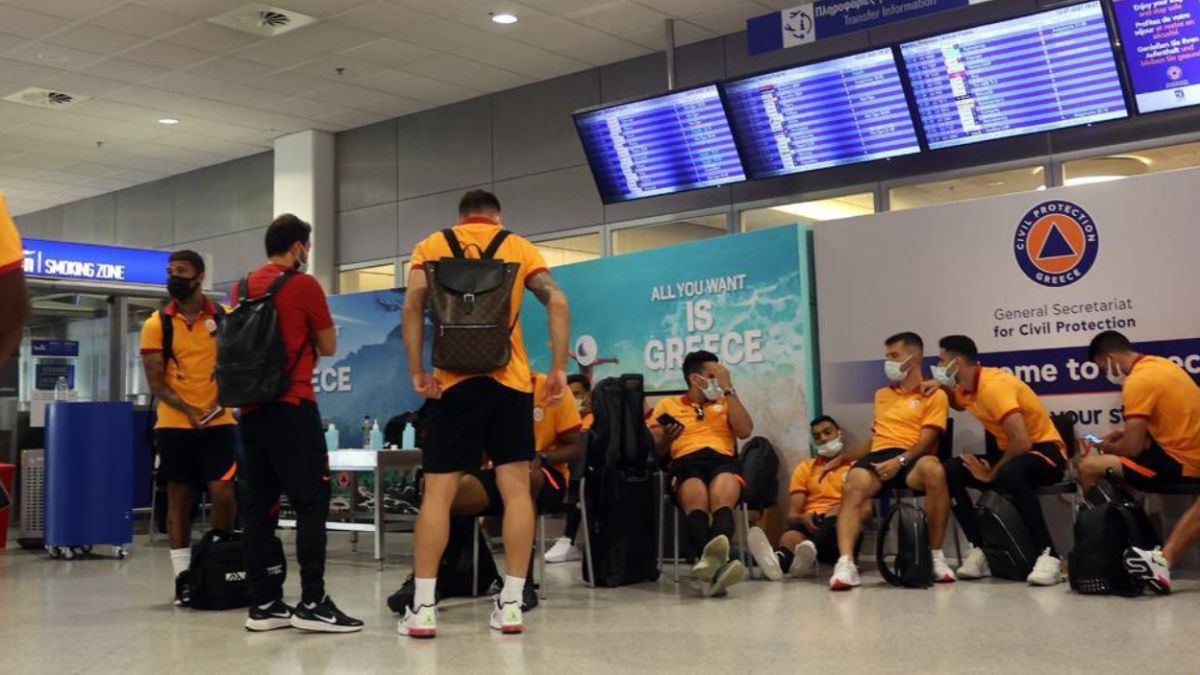 Galatasaray-accuses-Greece-of-discrimination-for-not-accepting-its-PCR-tests