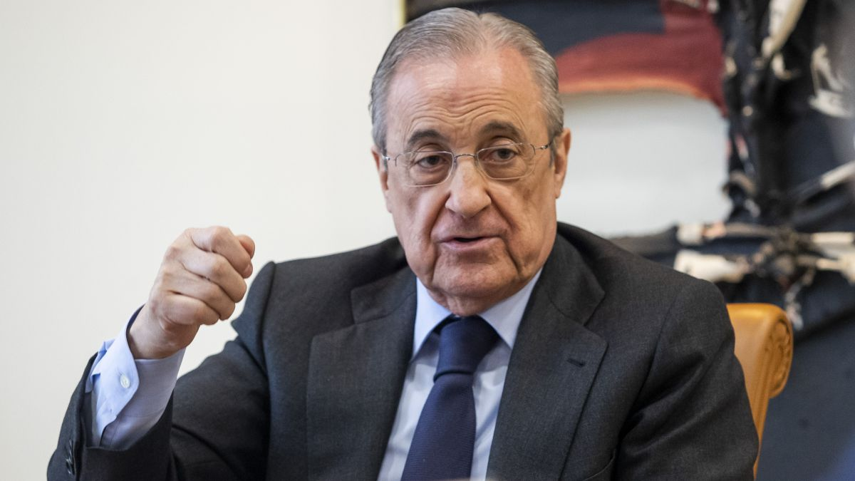 Florentino-believes-that-the-audios-are-filtered-by-his-'Super-League-Plan'