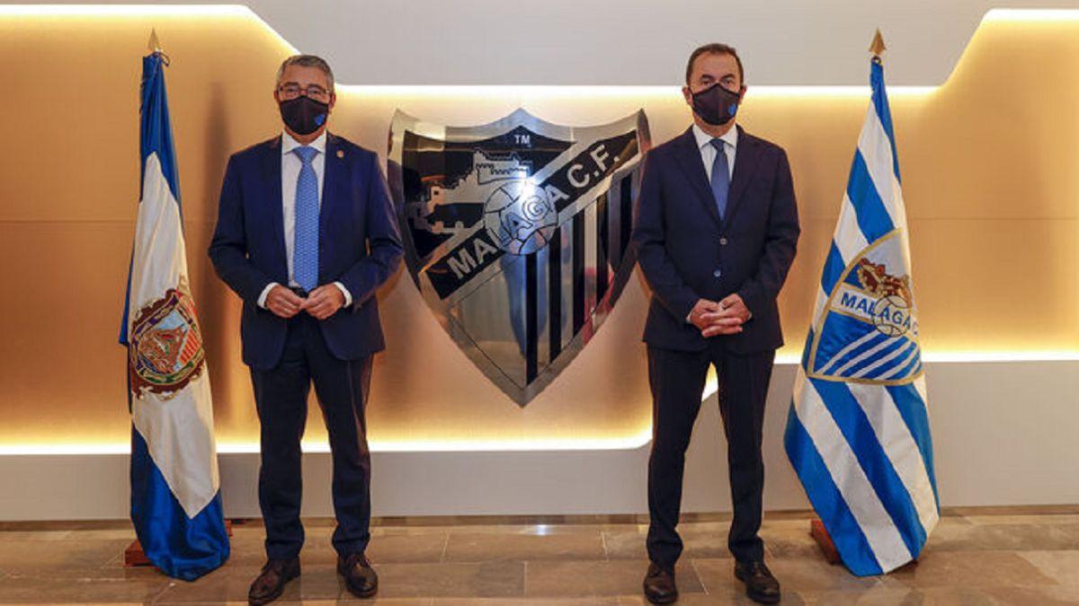 The-new-shirt-will-carry-the-'Sabor-a-Málaga'-logo