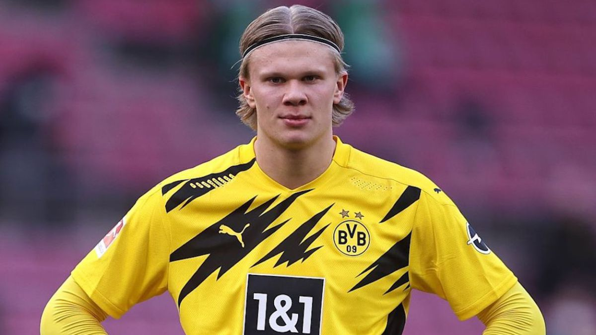 Dortmund-reject-Chelsea's-first-offer-for-Haaland