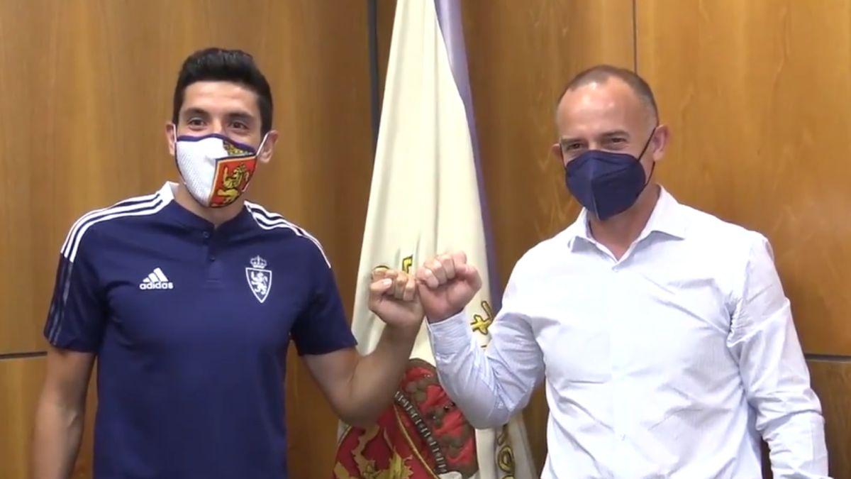 Official:-Fran-Gámez-first-signing-of-Real-Zaragoza