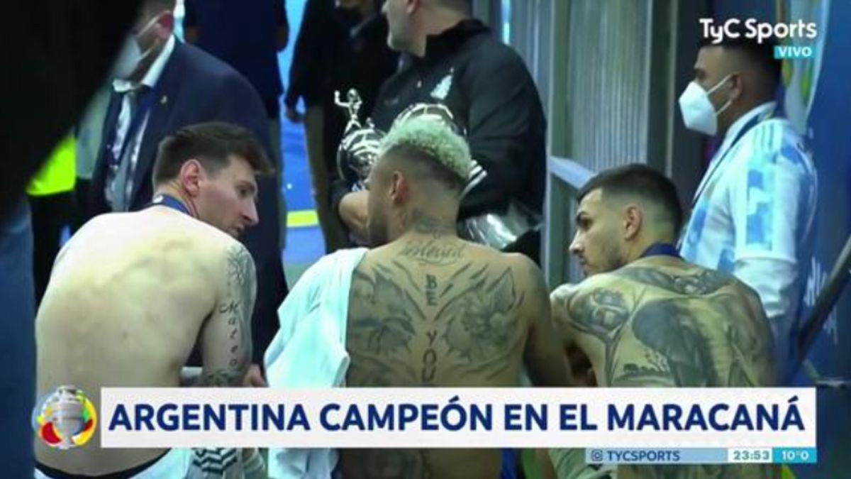 Paredes-reveals-the-talk-he-had-with-Neymar-and-Messi