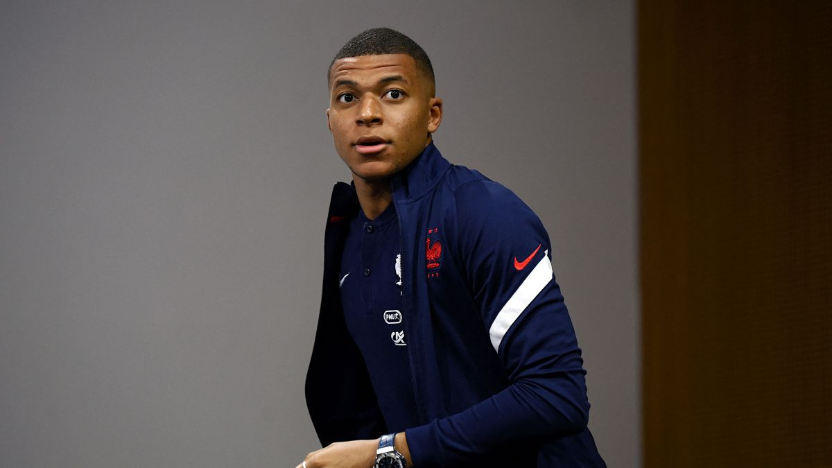 """A-close-friend-of-Benzema:-""""Mbappé-will-sign-for-Madrid"""""""