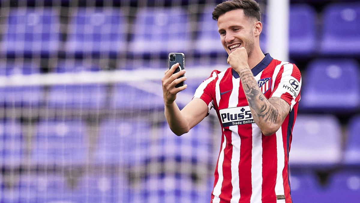 Atlético-will-not-be-able-to-sign-a-forward-if-Saúl-does-not-leave
