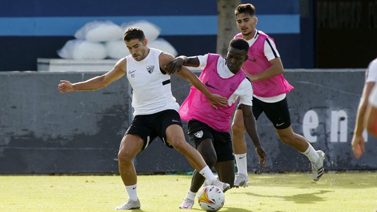 Málaga-squad-will-receive-the-Janssen-vaccine-on-Monday