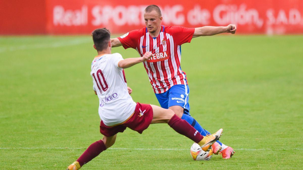 Aitor-and-Djuka-debut-in-Berto's-scoring-preseason