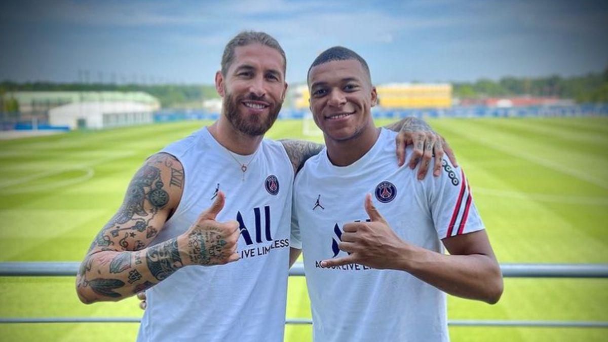 Ramos-already-boasts-of-Mbappé