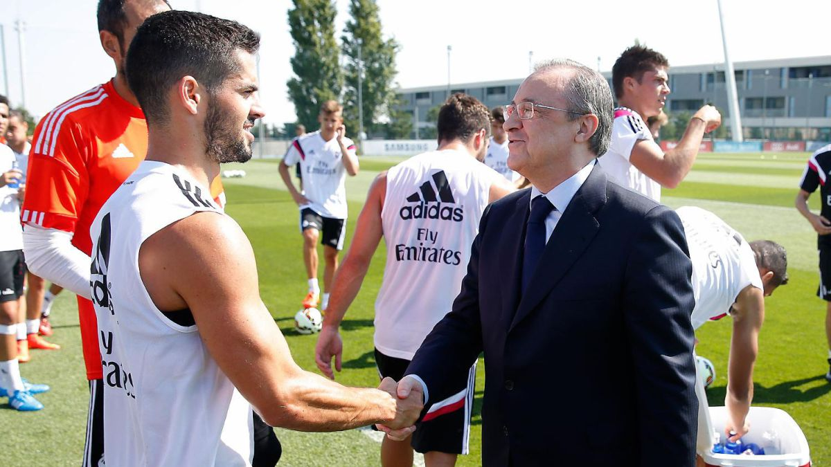 Isco-and-Madrid-have-it-clear