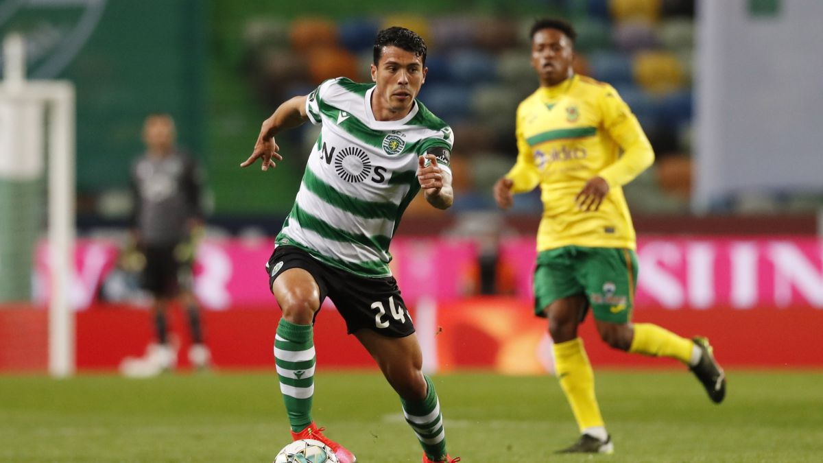 """Pedro-Porro-to-Sporting-until-2025:-""""I-don't-think-Guardiola-knows-or-that-they-have-signed-me"""""""