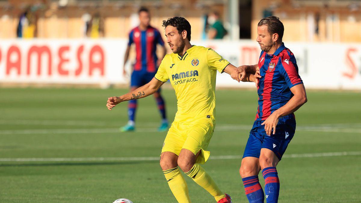 Parejo-breaks-in-a-lackluster-draw-between-Villarreal-and-Levante