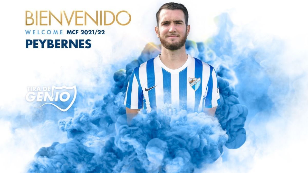 Málaga-makes-the-signing-of-Mathieu-Peybernes-official