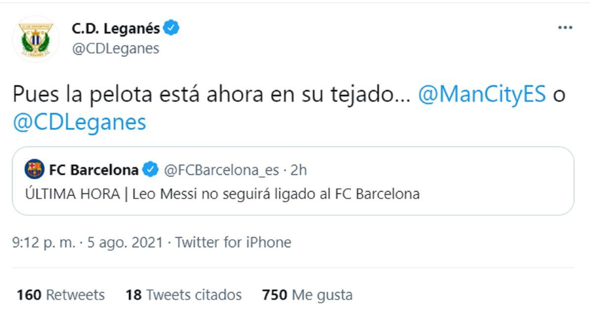 Leganés-launches-for-Messi