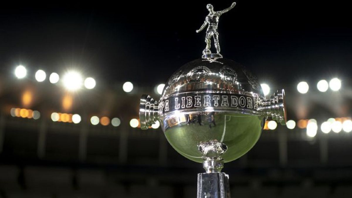 Copa-Libertadores-2021:-crosses-matches-and-quarter-final-results