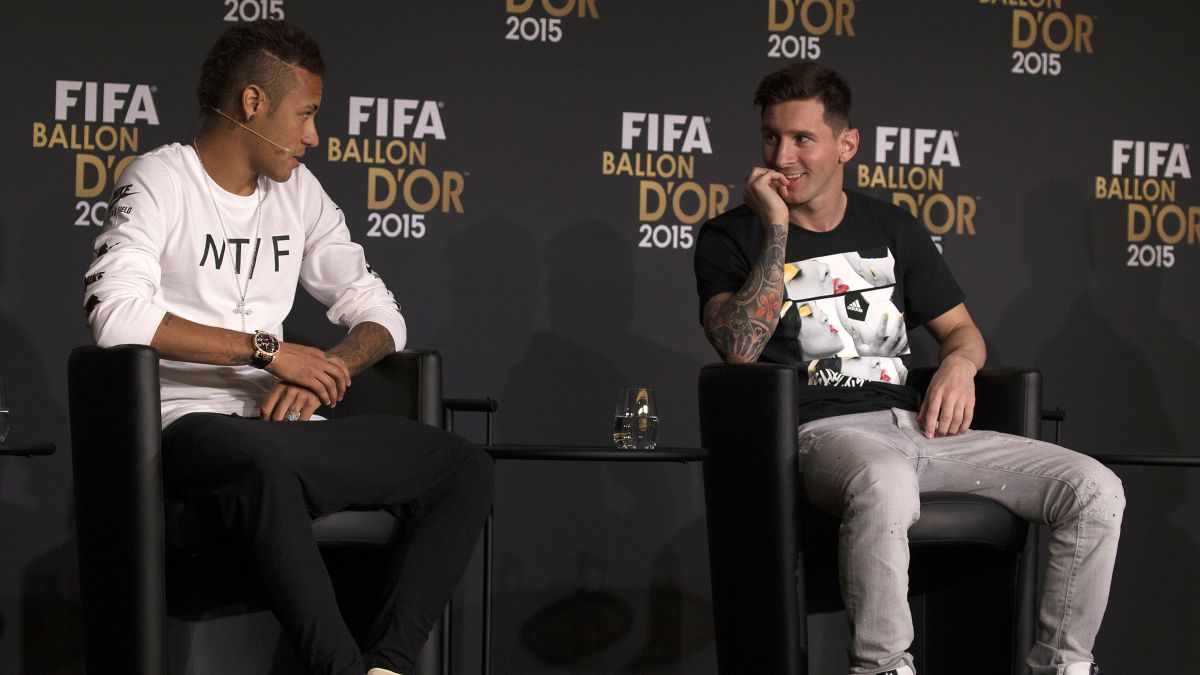 How-is-the-salary-scale-at-PSG-after-the-arrival-of-Messi?