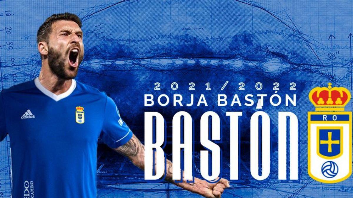 Borja-Bastón-the-forward-chosen-by-Oviedo