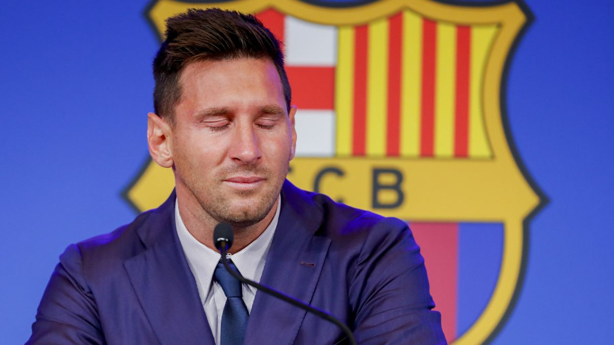 """This-is-how-Messi-finds-out-about-his-goodbye-from-Barça:-""""My-father-left-with-Laporta-came-home-and-..."""""""