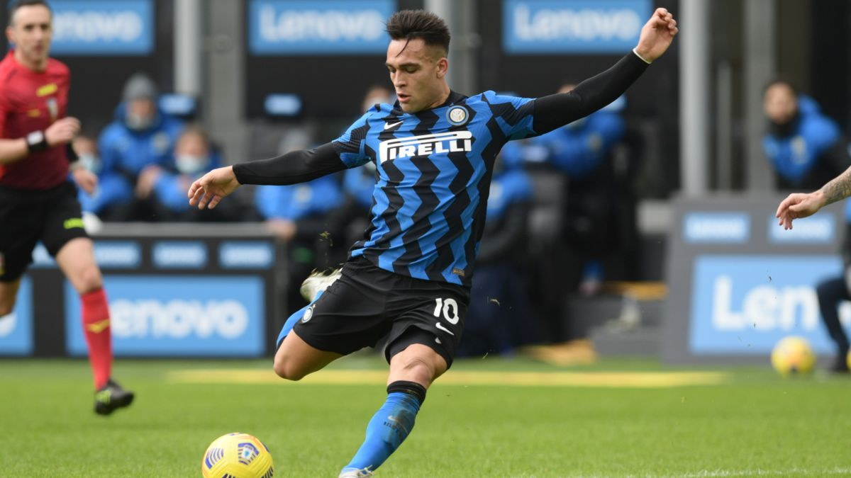 Arsenal's-offer-to-Lautaro-is-inalienable