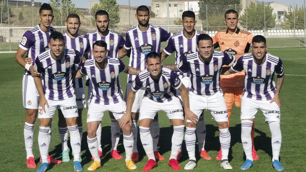 Possible-eleven-of-Real-Valladolid-in-Las-Palmas-tonight