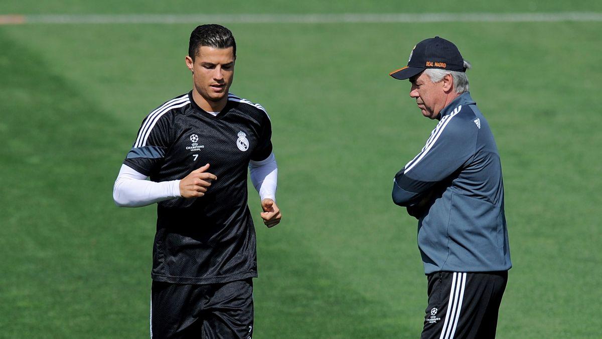 Ancelotti-breaks-an-illusion-to-Cristiano